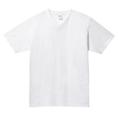 ヘビーウェイトVネックTシャツ108-VCT
