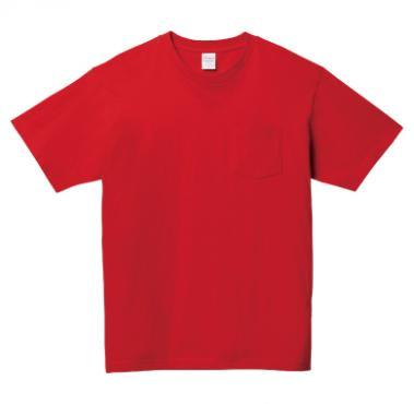 ヘビーウェイト ポケットTシャツ109-PCT