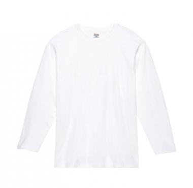 ヘビーウェイト長袖Tシャツ102-CVL