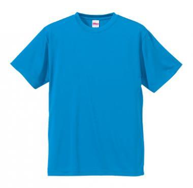 ドライシルキータッチTシャツ5088