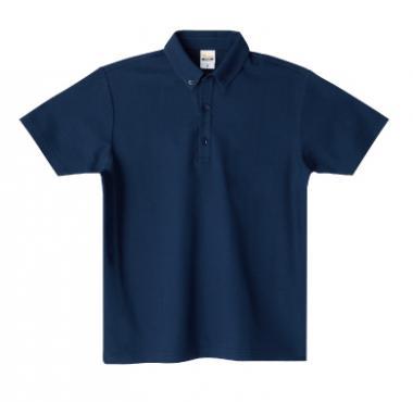 ボタンダウンポロシャツ197-BDP