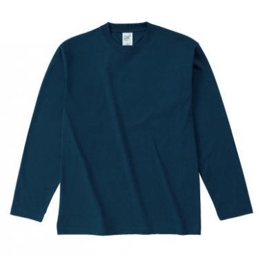 マックスウェイトロングTシャツOE1210