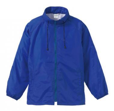 ナイロンスタンドジャケット(フードイン)7056