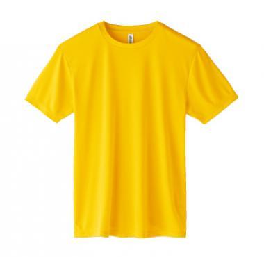 インターロックドライTシャツ350-AIT