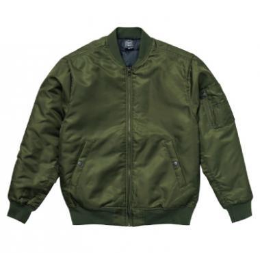 タイプMA-1ジャケット(中綿入)