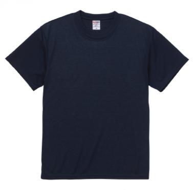 ドライコットンタッチTシャツ