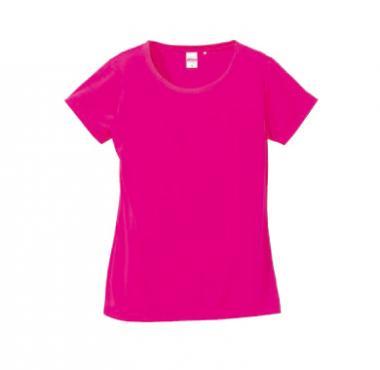 ドライシルキータッチXラインTシャツ5088-04