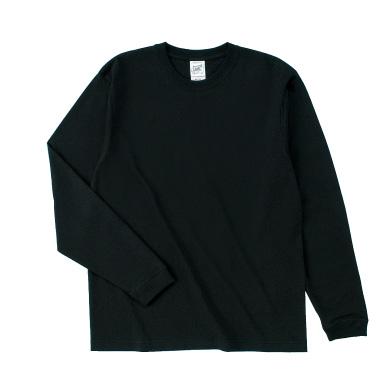 マックスウェイトロングTシャツ(リブあり)RL1216