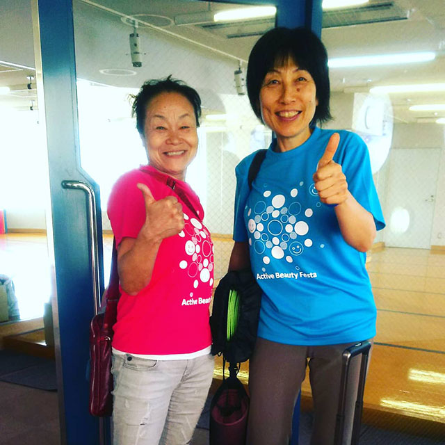 Tシャツの売り上げの一部をこの度の西日本大豪雨の健康支援をされている団体へ 寄付をさせて頂きました。